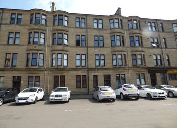 Thumbnail 3 bed flat for sale in Methil Street, Whiteinch, Glasgow