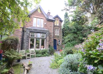 Thumbnail 10 bed semi-detached house for sale in The Riffel, Woolton Park, Liverpool