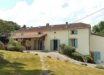 Thumbnail 6 bed property for sale in Midi-Pyrénées, Gers, Flamarens