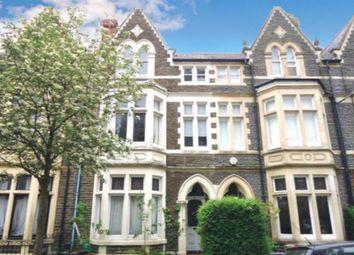 Thumbnail Studio to rent in Ryder Street, Pontcanna, Cardiff