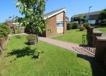 Thumbnail 3 bed bungalow for sale in Lichfield Way, Fellgate, Jarrow