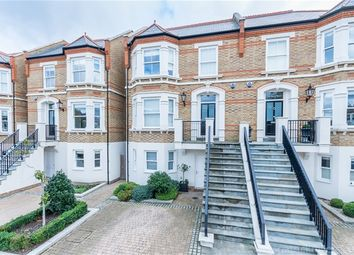 Thumbnail 5 bed terraced house for sale in Jerningham Road, London