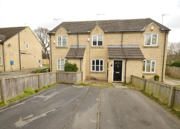 2 bed terraced house to rent in Alanby Drive, Bradford, West Yorkshire BD10