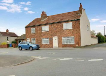 Thumbnail 5 bed detached house for sale in Old Farm, High Street, Holme-On-Spalding-Moor, York
