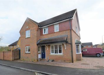 Thumbnail 3 bed link-detached house to rent in Wood Lane, Ashford, Kent