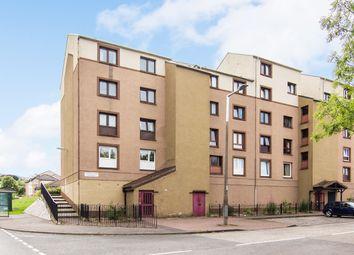 Thumbnail 2 bed flat for sale in Clovenstone Gardens, Wester Hailes, Edinburgh