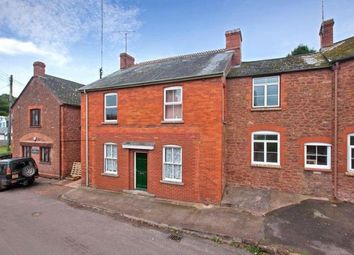 Thumbnail 2 bed flat to rent in Victoria Terrace, Lydeard St. Lawrence, Taunton