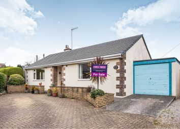 Thumbnail 2 bed detached bungalow for sale in 5 Tarn Close, Storth