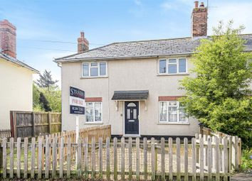 Thumbnail 1 bed flat for sale in The Crescent, Pewsey