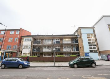 Thumbnail 2 bed flat to rent in Violet Road, Bow, Cannery Wharf, City