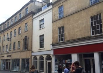 Thumbnail Retail premises to let in 26 Stall Street, Bath, Somerset