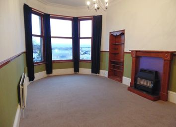 Thumbnail 2 bed flat to rent in Underwood Road, Paisley