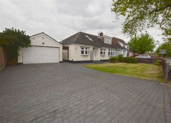 Thumbnail 4 bed property for sale in Butts Lane, Stanford Le Hope, Essex