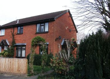 Thumbnail 1 bed property to rent in Norris Close, Abingdon