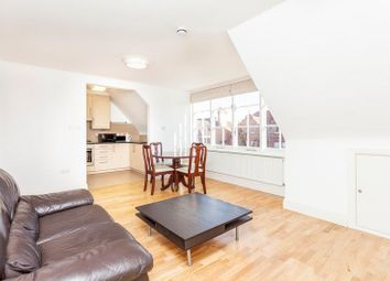 Thumbnail 2 bed flat to rent in The Avenue, Chiswick, London
