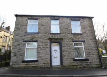 Thumbnail 3 bed end terrace house to rent in Townsend Street, Waterfoot, Rossendale