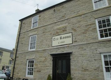 Thumbnail Restaurant/cafe for sale in Market Place, Hexham