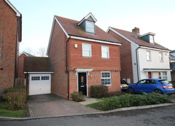 Thumbnail 3 bed property to rent in Locks Yard, Headcorn, Ashford