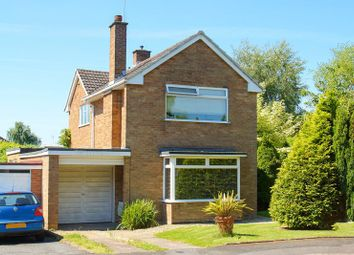 Thumbnail 3 bed detached house for sale in Bant Mill Road, Bromsgrove, Worcestershire