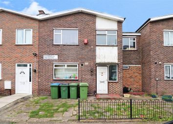 Thumbnail 4 bedroom terraced house for sale in Combwell Crescent, London