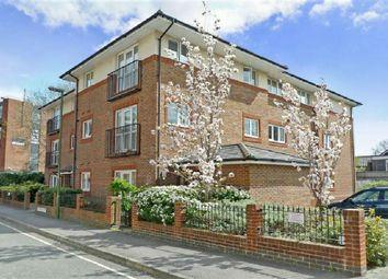 Thumbnail 2 bedroom flat for sale in Chichester Terrace, Horsham