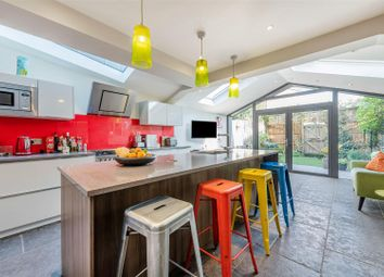 Fitzgerald Avenue, East Sheen SW14. 4 bed terraced house for sale