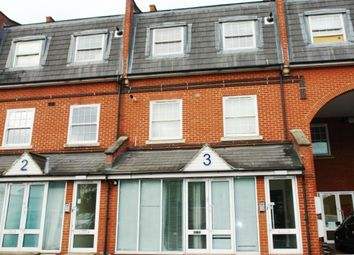 Thumbnail 1 bed flat for sale in Barnsbury Lane, Surbiton