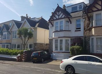 Thumbnail 1 bedroom flat for sale in Morgan Avenue, Torquay