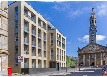 Thumbnail 3 bed flat for sale in St Andrews Street, Glasgow