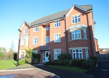 Thumbnail 2 bedroom flat to rent in Goldfinch Drive, Catterall, Preston