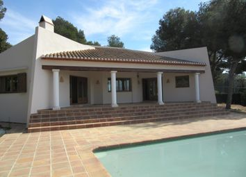 Thumbnail 3 bed villa for sale in Javea, Moraira, Spain