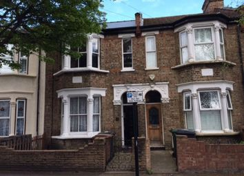 Thumbnail 3 bed terraced house to rent in Mellish Street, London