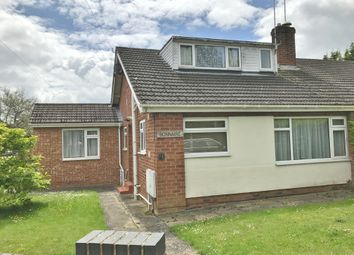 Thumbnail 2 bed semi-detached house for sale in Medip Close, Cheltenham, Glos