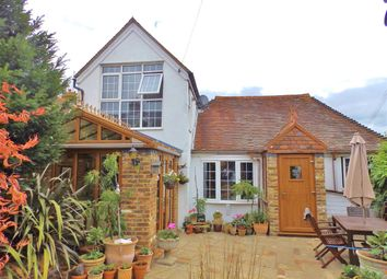 Thumbnail 2 bed detached house for sale in The Stable, New Road, Polegate