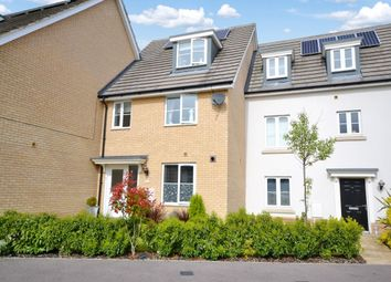 Thumbnail 4 bed property for sale in Gilders Road, Little Canfield, Dunmow