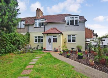 Thumbnail 4 bed semi-detached house for sale in Barnehurst Avenue, Bexleyheath, Kent