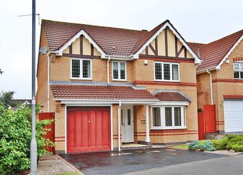 4 bed detached house for sale in Wedgewood Gardens, St Helens WA9