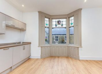 Thumbnail 1 bed flat for sale in Flat 2, 1 Bank Buildings, Barnoldswick, Lancashire