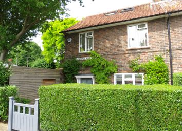 Thumbnail 3 bed property for sale in Pleasance Road, London