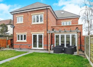 Thumbnail 6 bed detached house for sale in Foston Road, Countesthorpe, Leicester