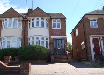 Thumbnail 4 bed semi-detached house for sale in Deepdene, Potters Bar