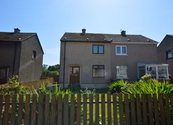 Thumbnail 2 bedroom semi-detached house to rent in Leadburn Avenue, Wellwood, Dunfermline