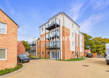 Culture Close, Colchester CO4. 2 bed flat for sale