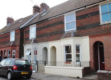 Thumbnail 3 bed terraced house to rent in St. James Road, East Grinstead