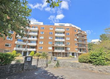 4 bed flat for sale in West Cliff Road, West Cliff, Bournemouth BH4