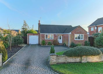 Thumbnail 2 bed detached bungalow for sale in Holt Gardens, Studley