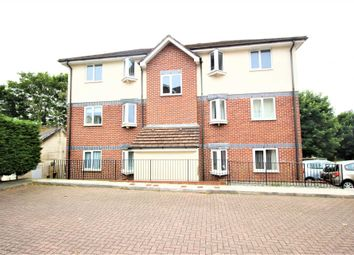 Thumbnail 2 bedroom flat to rent in The Limes, Crownhill, Plymouth