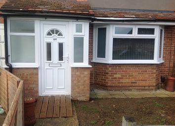 1 bed flat to rent in Winterslow Drive, Havant PO9