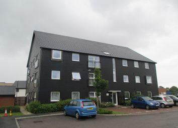 Thumbnail 2 bedroom flat to rent in Field Court, Newton Abbot Road, Northfleet, Gravesend