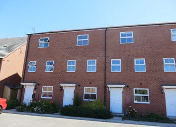 Thumbnail 4 bed property to rent in Priors Grove Close, Chase Meadow Square, Warwick